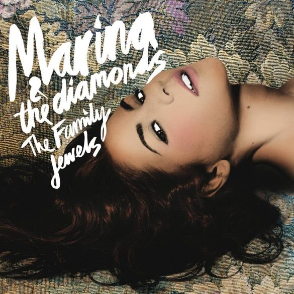 Critique : Marina and the Diamonds -  The Family Jewels 9