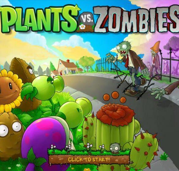 Plants vs Zombies en promo à 0.79 € - iDevices 6