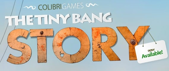 Test : The Tiny Bang Story 4