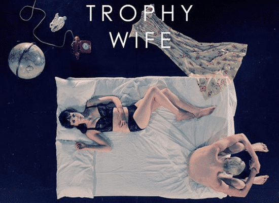 Critique : Trophy Wife - Bruxism EP 3