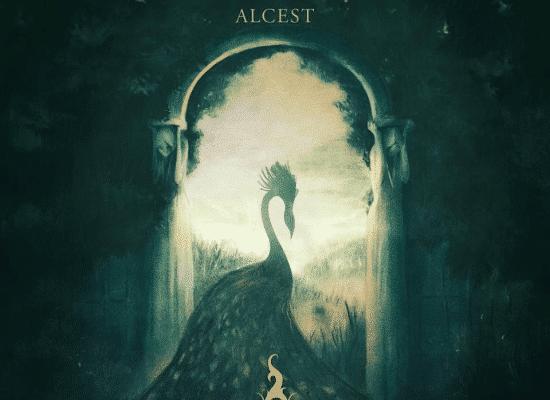 Critique : Alcest - Les Voyages de l'âme 9