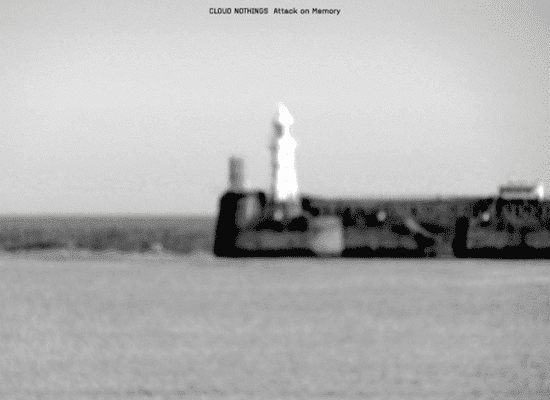 Critique : Cloud Nothings - Attack On Memory 2