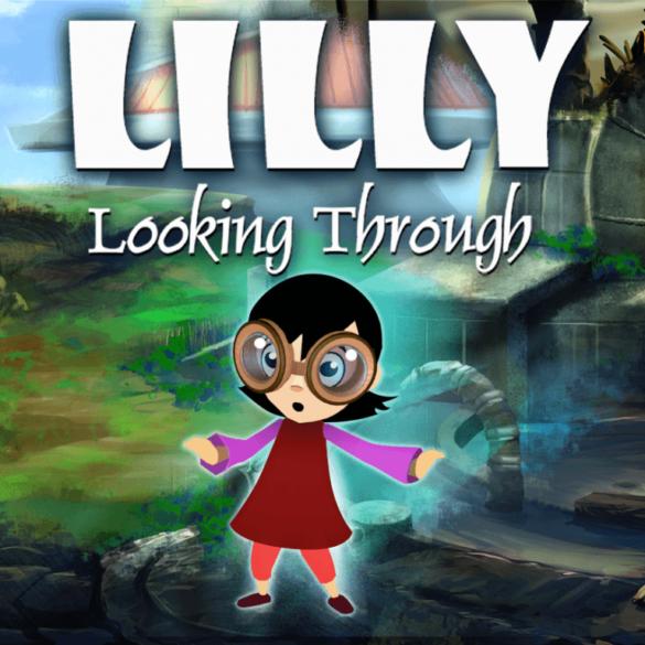 Lilly Looking Through - Aperçu de la démo 5
