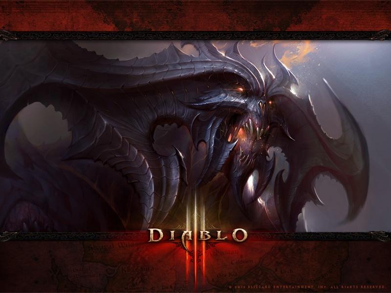 Test : Diablo III 2