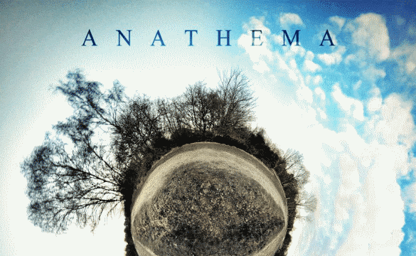 Critique : Anathema - Weather Systems 4
