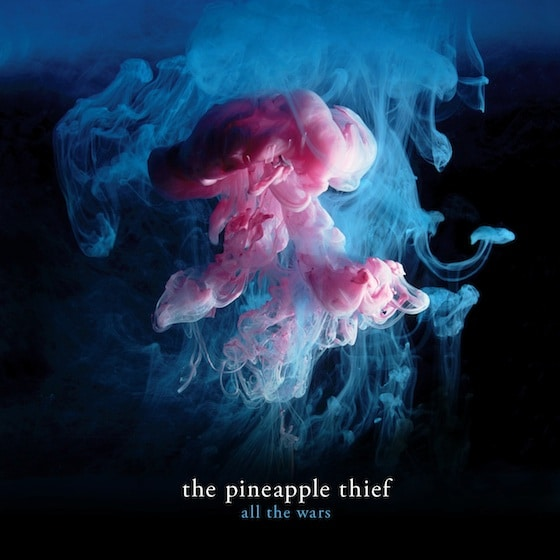 Critique : The Pineapple Thief - All the Wars 8