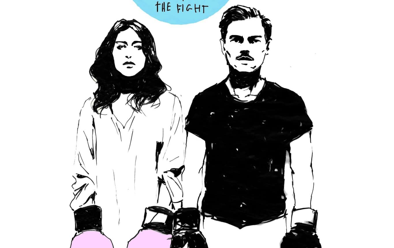 Lilly Wood and The Prick new album
