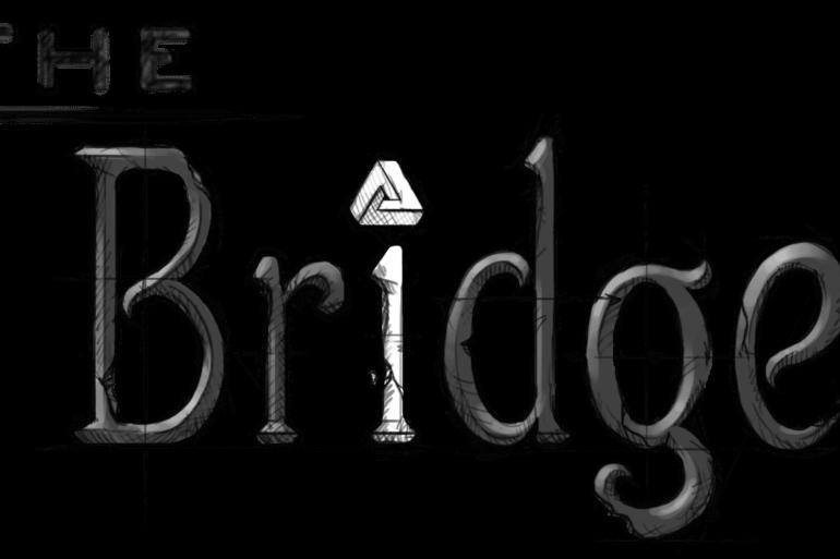 The Bridge - logo