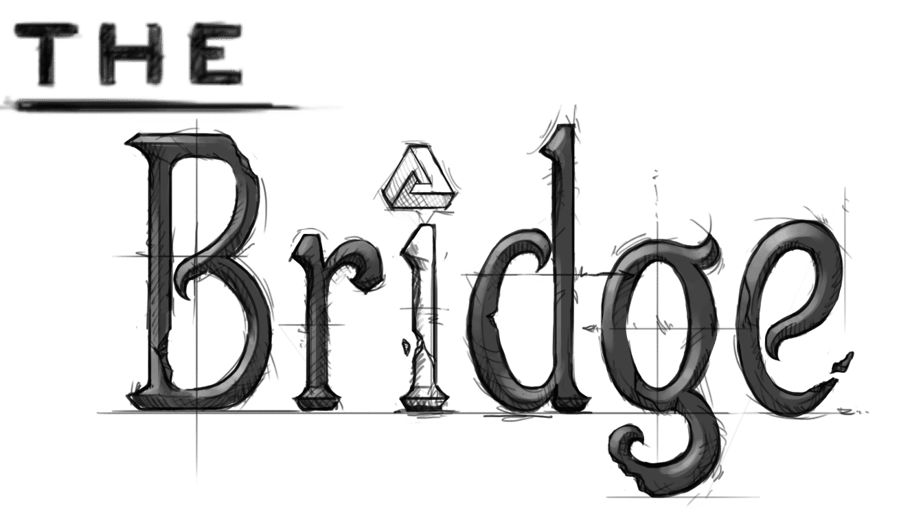 The Bridge - logo
