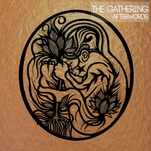 The Gathering – Afterwords en préco