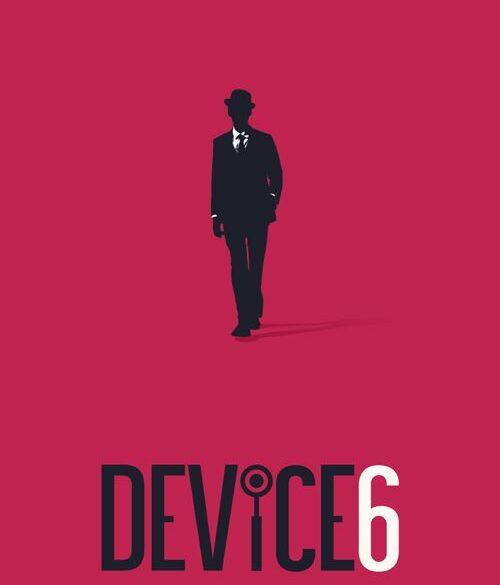 Device 6 Main