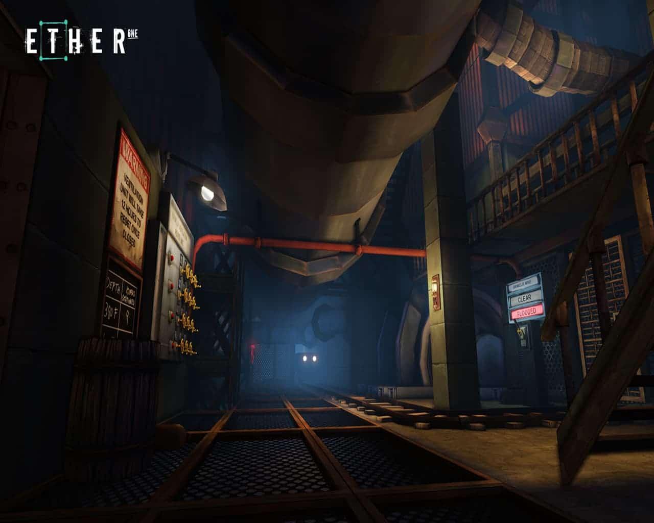 Ether One, un jeu à suivre de près 2