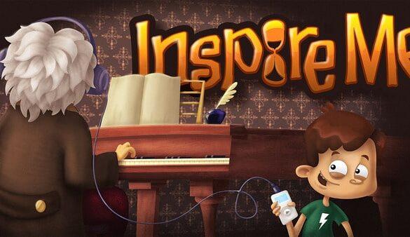 Inspire Me, un Kickstarter qui promet 2