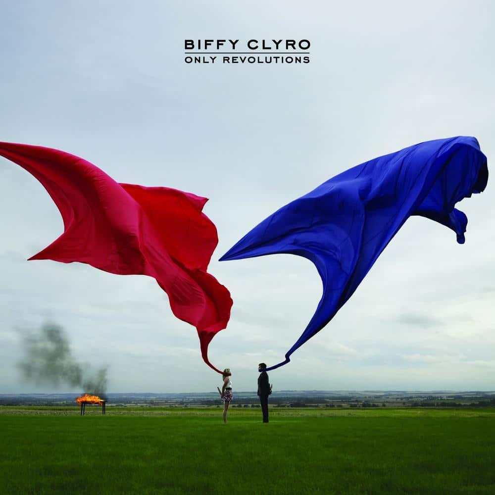 Critique : Biffy Clyro - Only Revolutions 2