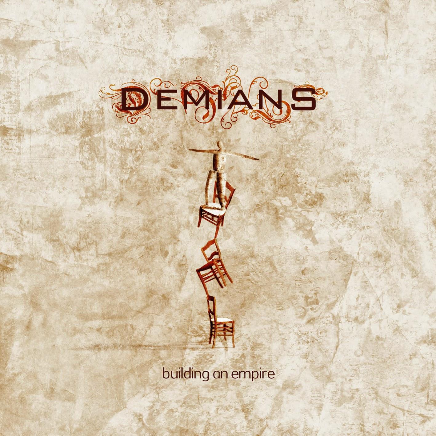 Critique : Demians - Building An Empire 1