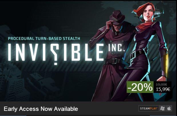 Invisibleiinc