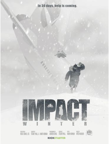 Impact Winter, encore un projet Kickstarter à suivre! 3