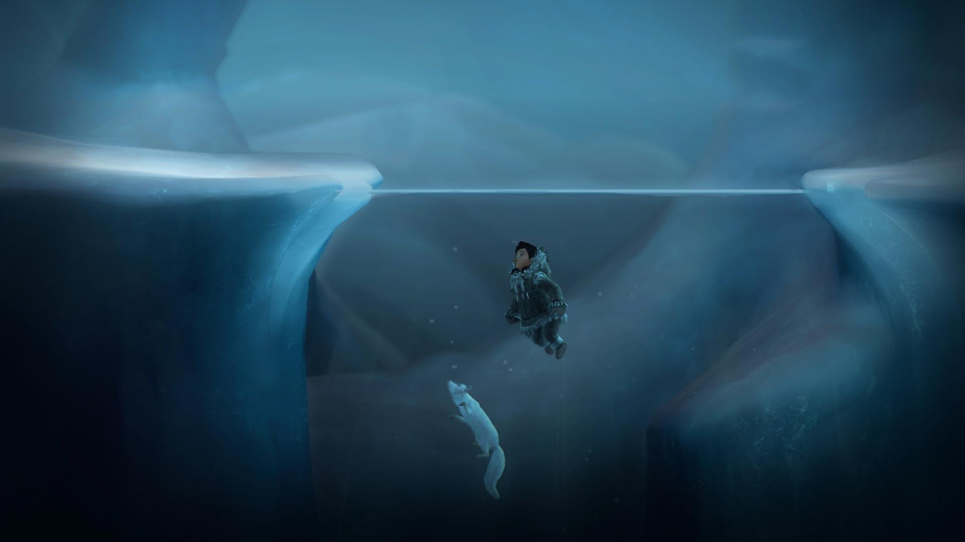 Test : Never Alone - Kisima Ingitchuna 3