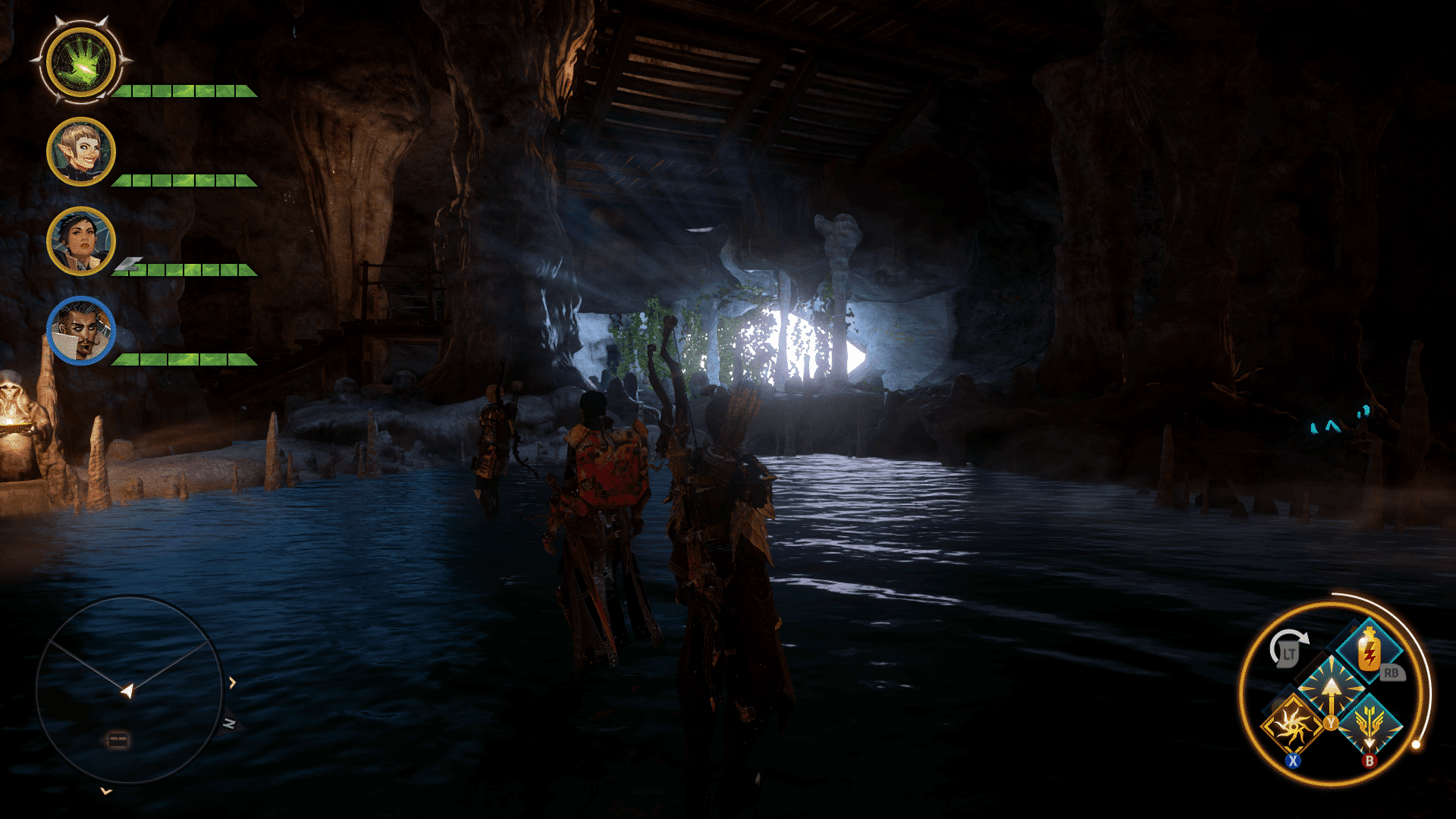 Test : Dragon Age: Inquisition 4