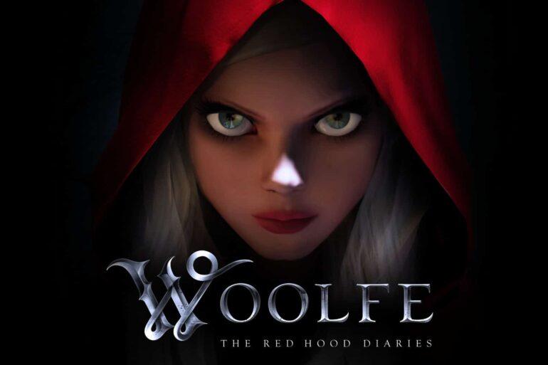Woolfe – The Red Hood Diaries
