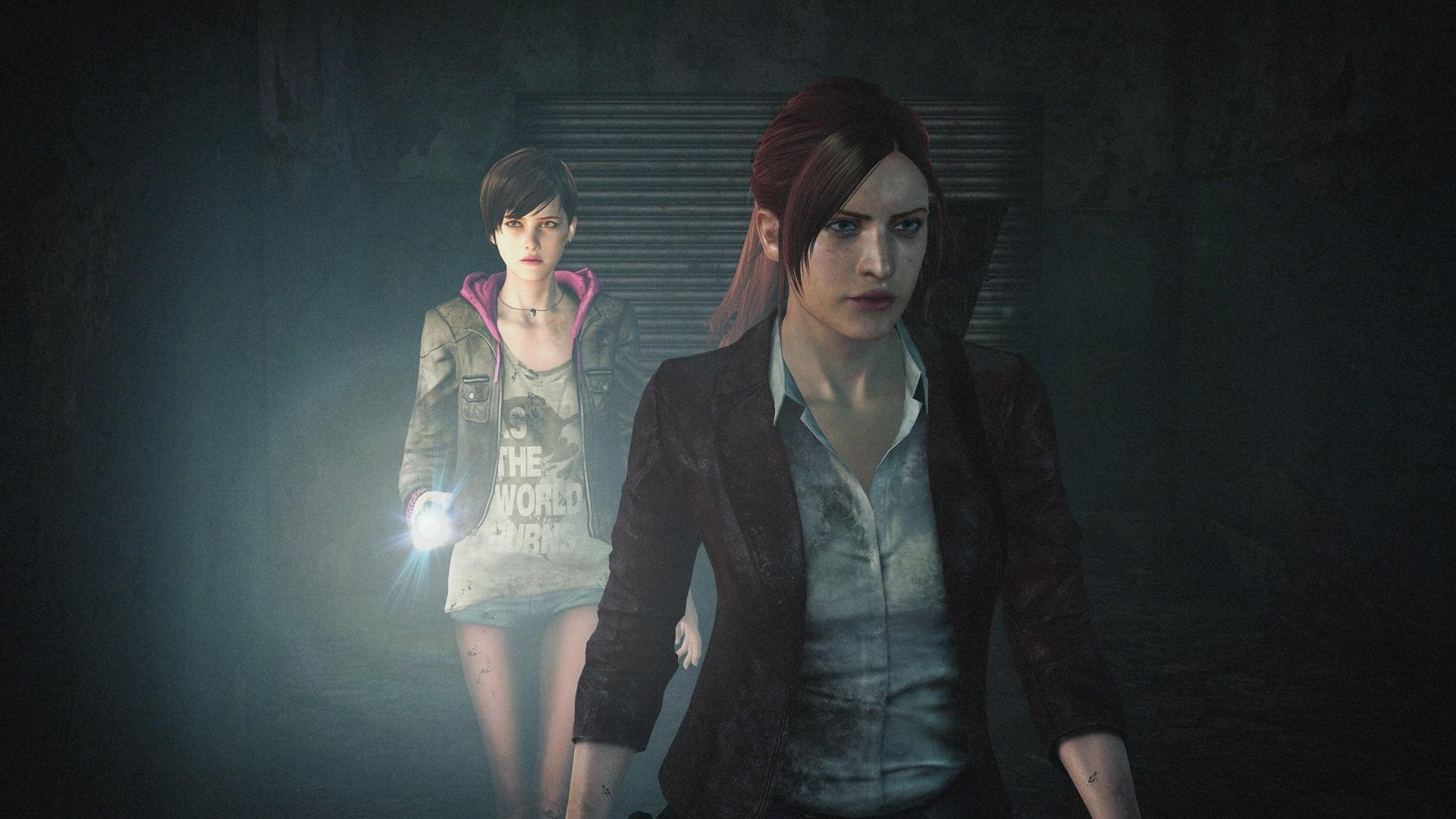 Test : Resident Evil : Revelations 2 - Episode 1 11