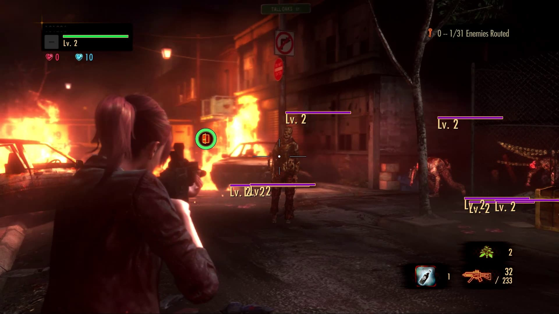 Test : Resident Evil : Revelations 2 - Episode 1 5