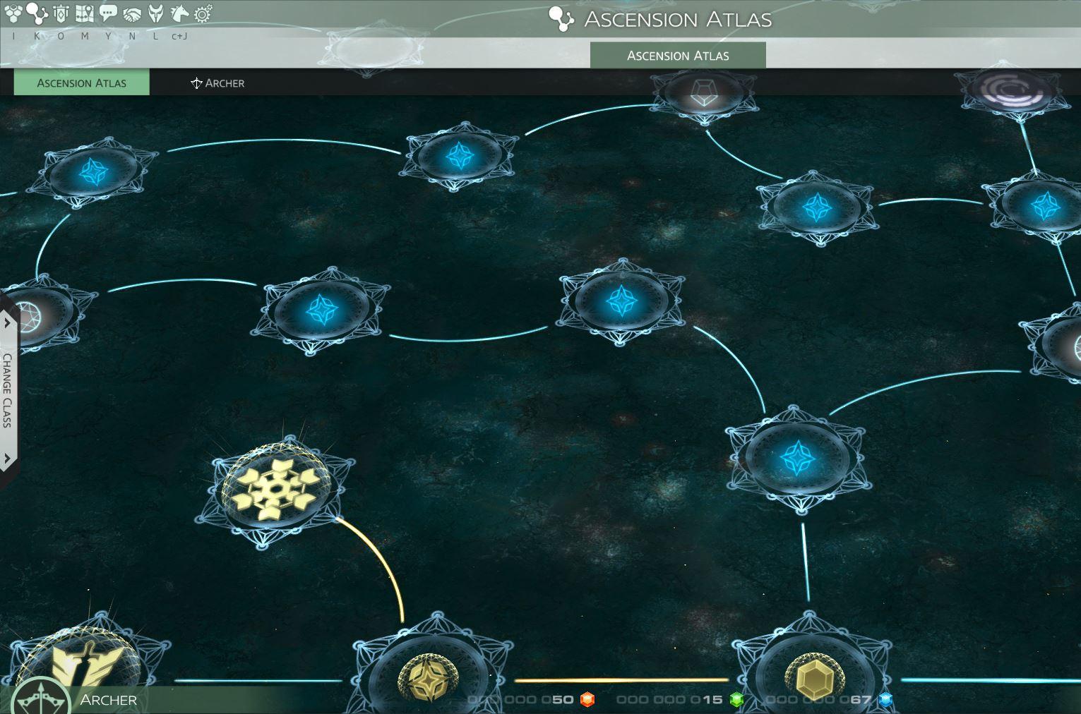 Skyforge : Comment bien commencer et ne pas perdre son temps 9