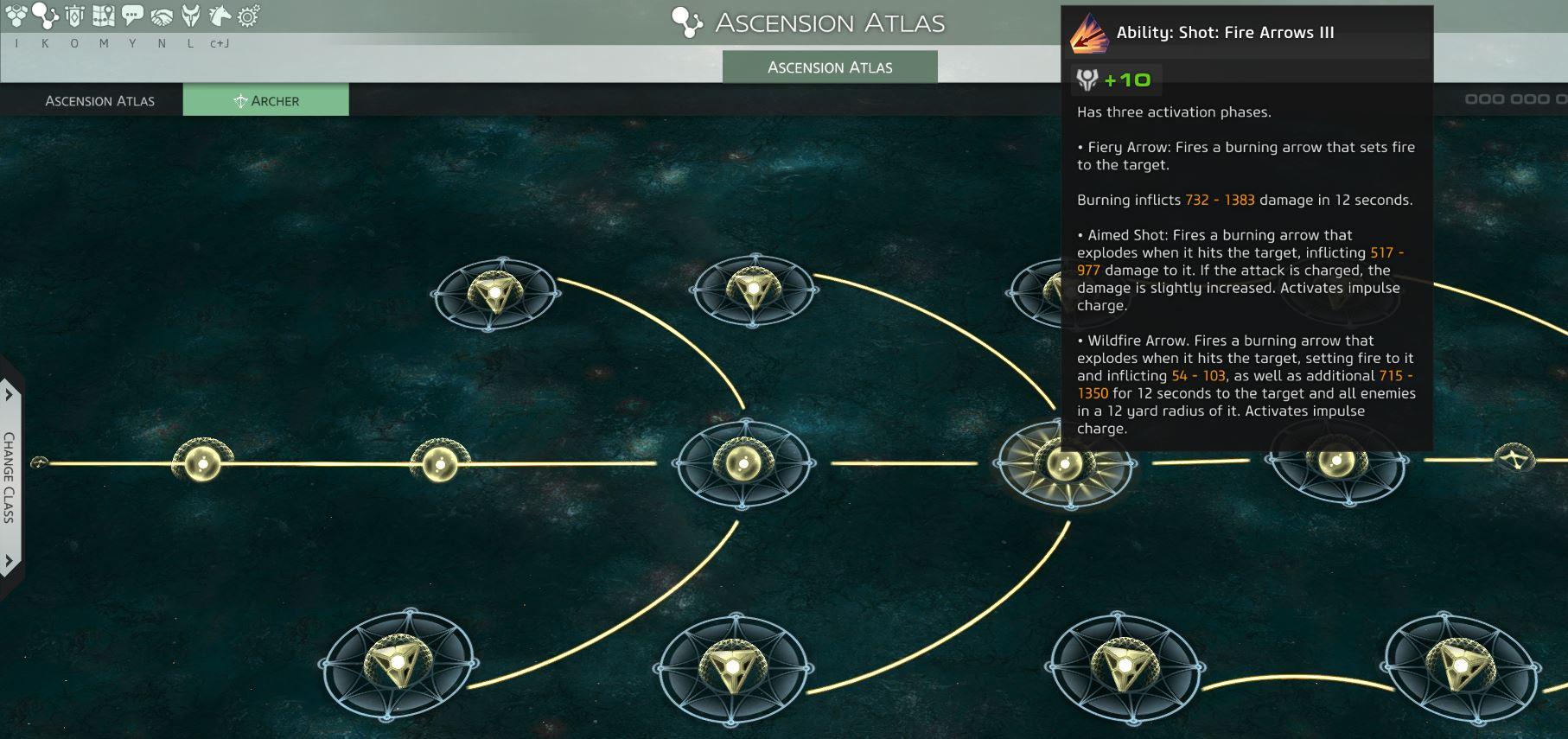 Skyforge : Comment bien commencer et ne pas perdre son temps 5