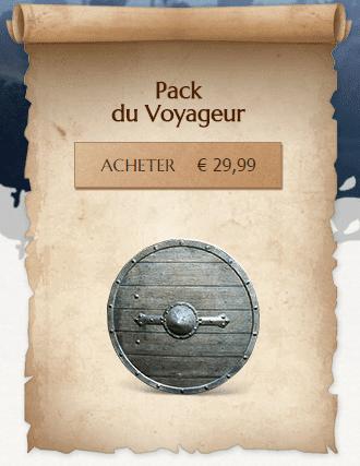 Pack-voyageur