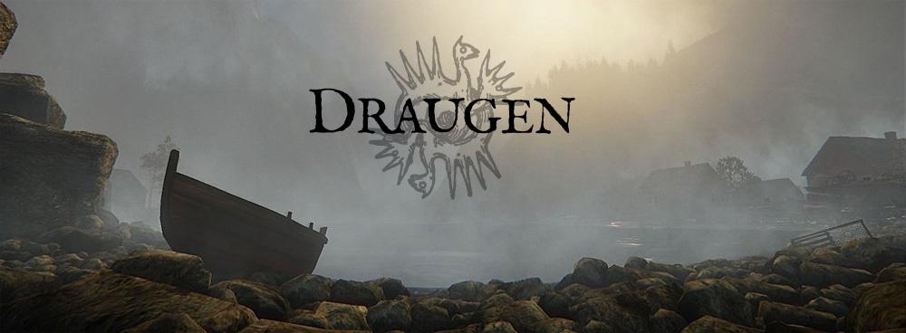 Draugen - Un futur Kickstarter qui semble prometteur 2