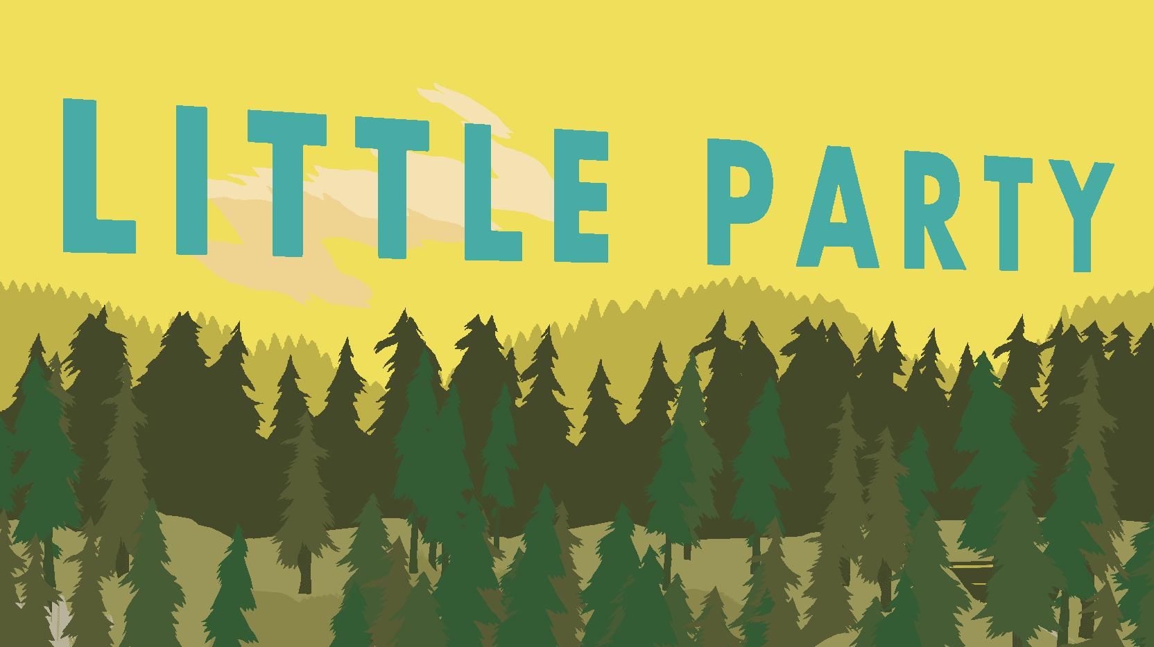 Test : Little Party 2