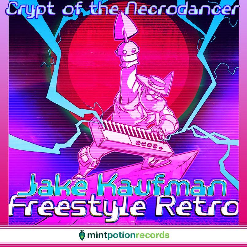 Freestyle Retro