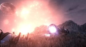 The Solus Project - 3