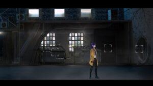 Tokyo Dark - Premiers pas en vidéo et découverte de la version Alpha 3