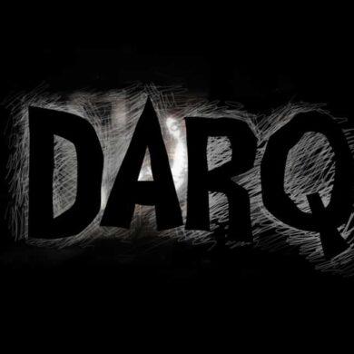 DARQ Logo