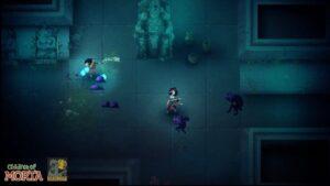 Children of Morta - Découverte de la nouvelle version alpha 3