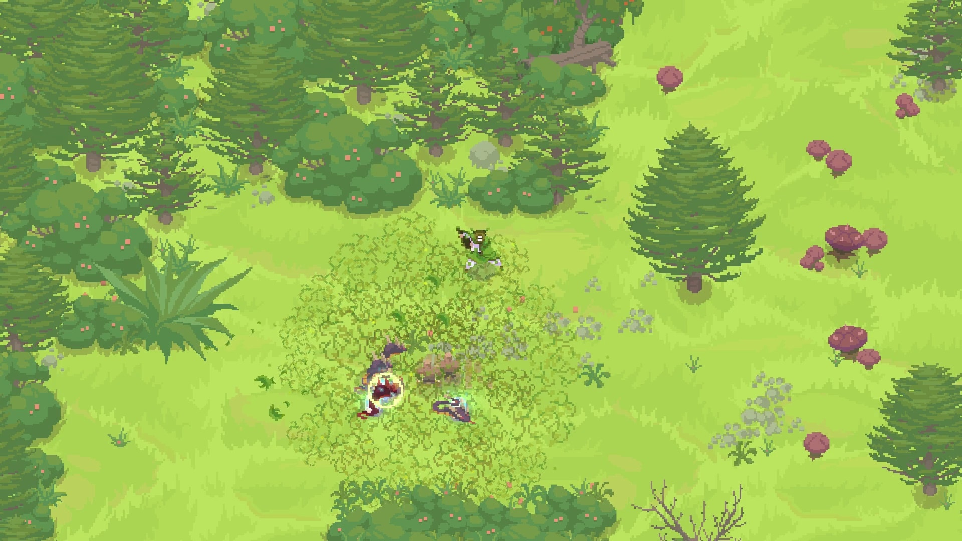 Test : Moon Hunters 3