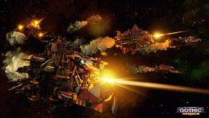 Battlefleet Gothic: Armada - Premiers pas dans le tutoriel 8