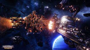 Battlefleet Gothic: Armada - Premiers pas dans le tutoriel 9