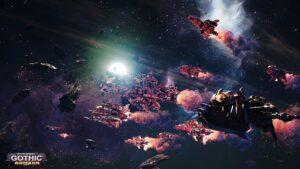 Battlefleet Gothic: Armada - Premiers pas dans le tutoriel 10