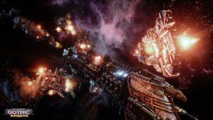Battlefleet Gothic: Armada - Premiers pas dans le tutoriel 11