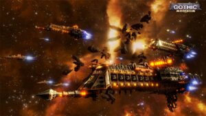 Battlefleet Gothic: Armada - Premiers pas dans le tutoriel 2