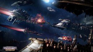 Battlefleet Gothic: Armada - Premiers pas dans le tutoriel 4