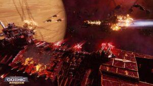 Battlefleet Gothic: Armada - Premiers pas dans le tutoriel 5