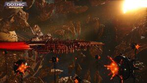 Battlefleet Gothic: Armada - Premiers pas dans le tutoriel 6