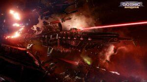 Battlefleet Gothic: Armada - Premiers pas dans le tutoriel 7