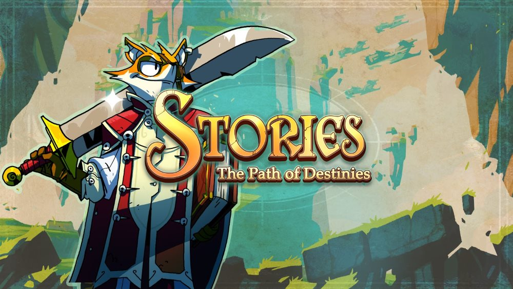 Test : Stories: The Path of Destinies 2