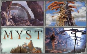 ZED: un projet Kickstarter pour les amateurs de Myst 4