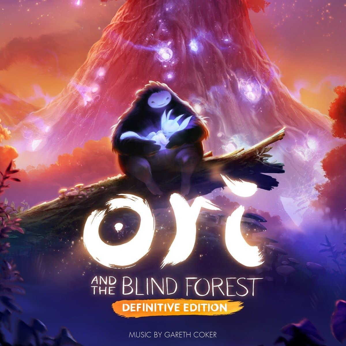 Bon plan : L'OST de Ori and the Blind Forest est gratuite 2