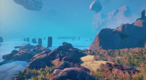 ZED: un projet Kickstarter pour les amateurs de Myst 2